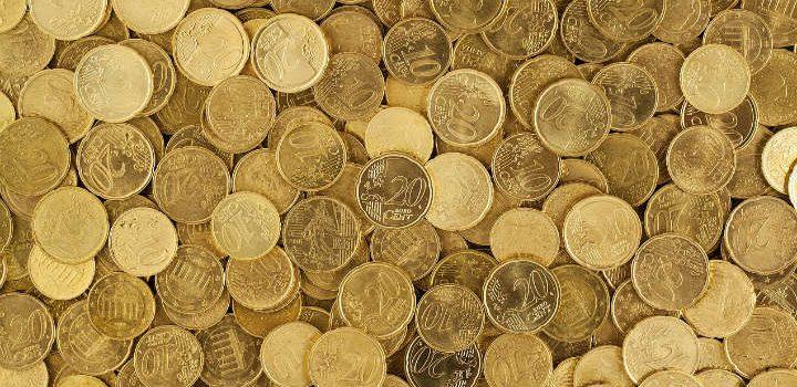 BNP kan udregnes i Euro