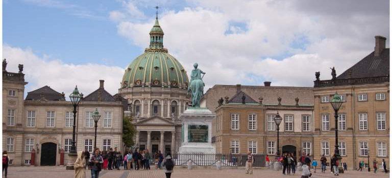 Hvad hedder Danmarks 5 største byer?