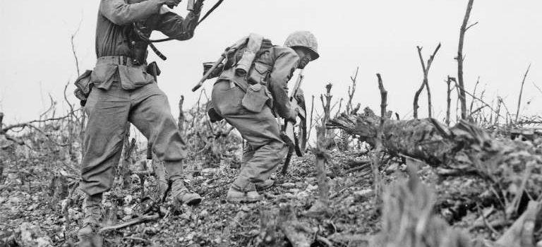 Hvorfor angreb Japan Pearl Harbor?