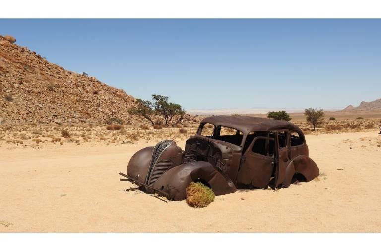 Værdien af skrotpræmie for bil