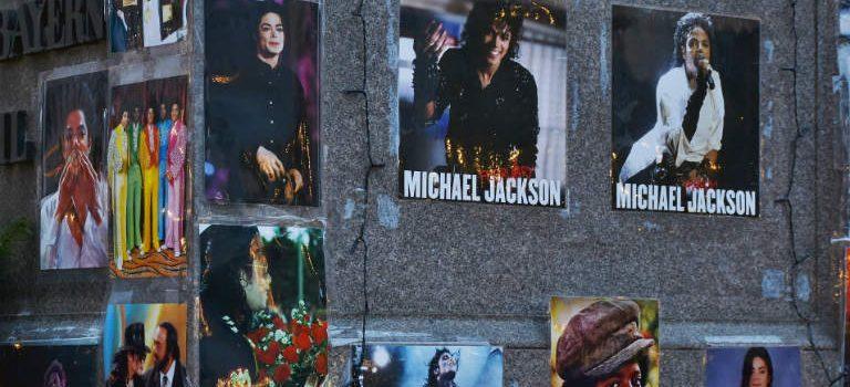 Hvorfor blev Michael Jackson hvid?