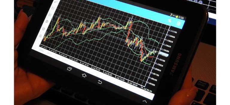 Hvad er forex trading?