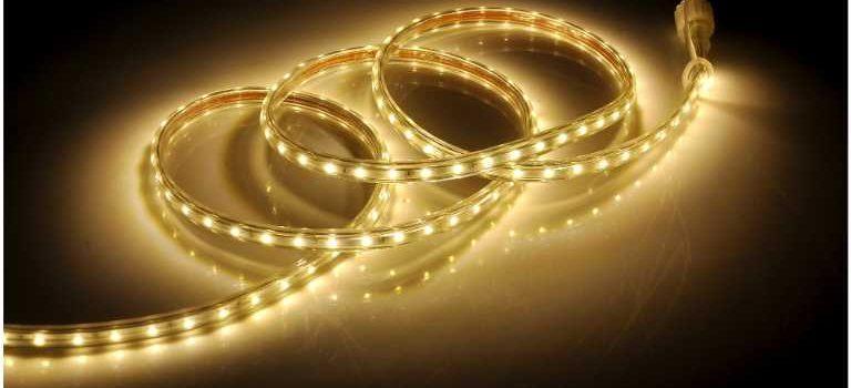 Hvad er LED?
