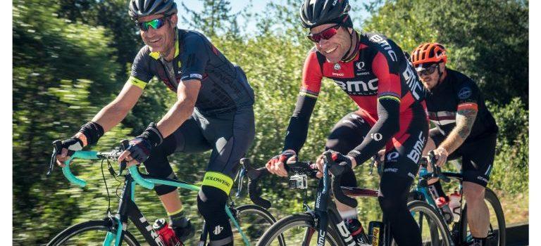 Cykling bøder