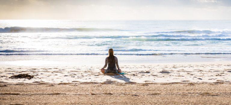 Hvad er meditation?