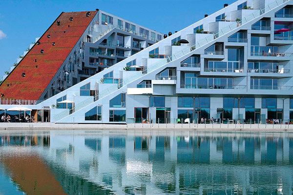 Ejerlejligheder i København